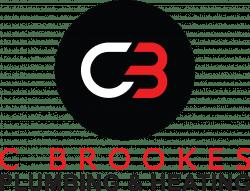 C BROOKES PLUMBING & HEATING Logo