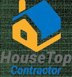 HouseTop Contractor Logo