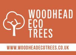 Woodhead Eco Trees Logo