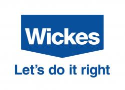 Wickes (TEST) Logo