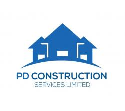 PD Construction Services Limited Logo