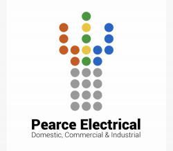 Pearce Electrical Logo
