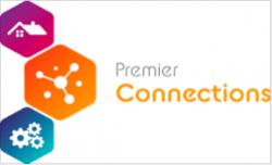 Premier M & E logo