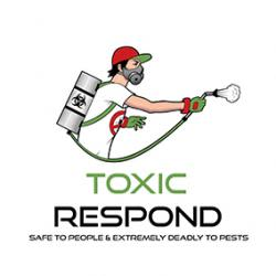 Toxic Respond Logo