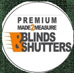 Premium Blinds logo
