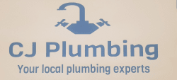 CJ Plumbing Logo