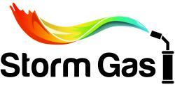 Storm Gas Ltd Logo