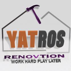 Yatros Renovation logo