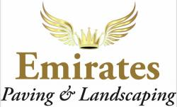 EMIRATES PAVING AND LANDSCAPING logo
