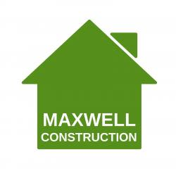 Maxwell Construction Logo