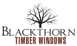 Blackthorn Timber Windows (Yorkshire) logo