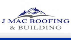 J MAC ROOFING AND BUILDING Logo