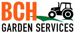 BCH Garden Services Logo