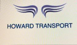 Howard Transport logo