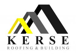 Kerse Roofing & Building  Logo