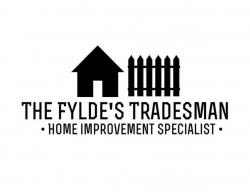 The Fyldes Tradesman  Logo