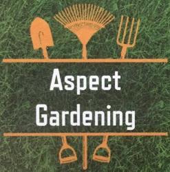 Aspect Gardening Limited Logo