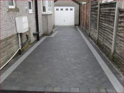 Main photos of MEADOW DRIVES AND PATIOS LTD