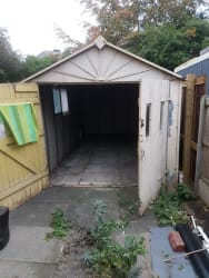 Asbestos Garage Removal                        (Southport)