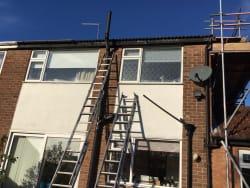 Main photos of Vital Roofing Ltd