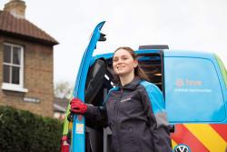 Main photos of British Gas Services Ltd