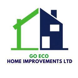 Go Eco Home Improvements logo