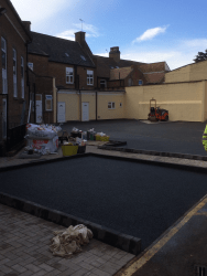 Main photos of Essential Paving
