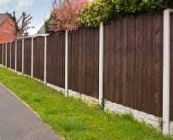 Ungraded photos of ANTHONY WILLIAMS T/A PRO FENCE & TREE SERVICES