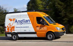 Main photos of Anglian Home Improvements Limited
