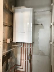 Main photos of Able Group Heating