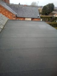 Main photos of Benjamin roofing