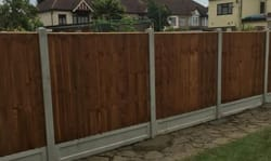 Main photos of Acer Fencing & Drives