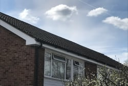 A recent installation in Orpington