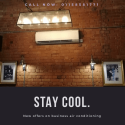 Main photos of CHILL AIR CONDITIONING LTD