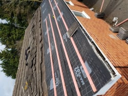 Main photos of N L Roofing