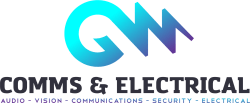 Cover photos of GM COMMS & ELECTRICAL LTD