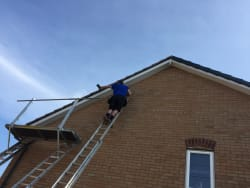 Main photos of LS rooflines