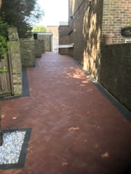Main photos of SURBITON LANDSCAPING & BUILDING SERVICES LTD