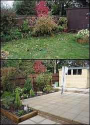 Main photos of A1ROOFING AND LANSCAPING