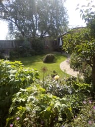All your garden needs. Affordable, reliable and caring garden services. Based in Bungay Suffolk