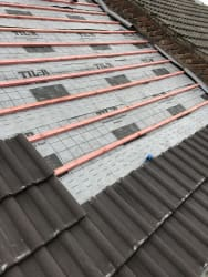 Main photos of Armoured Roofing Ltd
