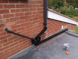 Main photos of Belfast Roof Repairs & Restoration