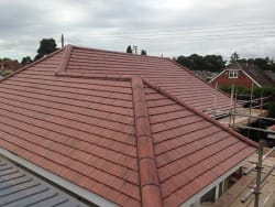 Main photos of ULTRASEAL ROOFING