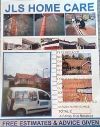 Cover photos of JLS Homecare Property Maintenance