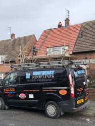 Cover photos of NORTH EAST ROOFLINES
