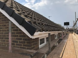 Cover photos of ULTI-MATE ROOFING & CONSTRUCTION