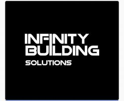 Infinity building solutions Logo
