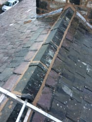 Main photos of C.dickson roofing