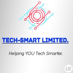 Tech smart Logo