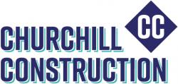 Churchill Construction logo